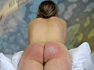 Attitude Adjustment 1 Samantha Storm Spanking Free Porn 4f