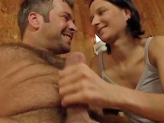 Sex In The Sauna Drtuber