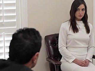 Teen Mormon Rubs Pussy Masturbation Film 1
