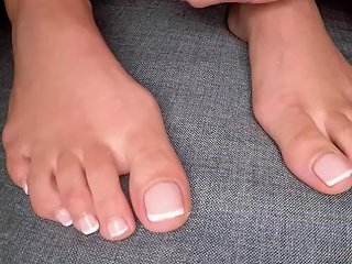 Toes For Your Nose Sarah Sultry Size 40