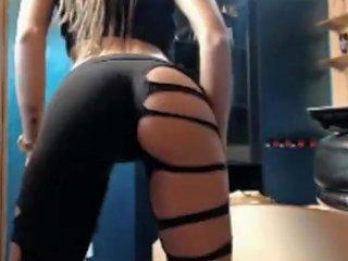 Webcsm Girl Perfect Ass Twerk Mfc