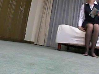 Pantyhose Stewardess Free Labeau Porn Video Df Xhamster