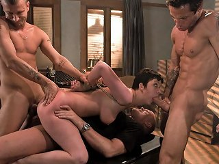Cherry Torn Mark Davis Mr Pete Alan Stafford In The Poker Game Sexandsubmission Txxx Com