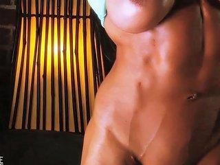 Female Bodybuilder Marina Lopez Hot Hard Female Muscle