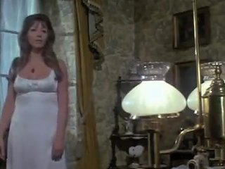 Ingrid Pitt Kate O'mara Madeline Smith The Vampire