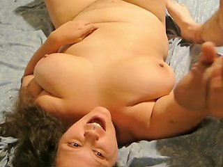 I Love Stroking His Cock