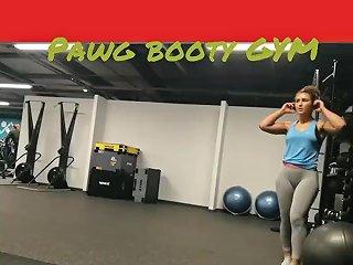 Gym Pawg