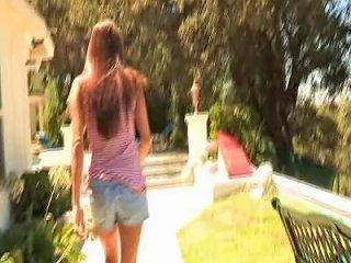 Swimming To Sex Cutebreasts Free Tasteful Porn Video 31