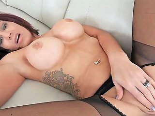 Big Tits Mom Virtual Riding Ryder Skye In Stepmother Sex Sessions