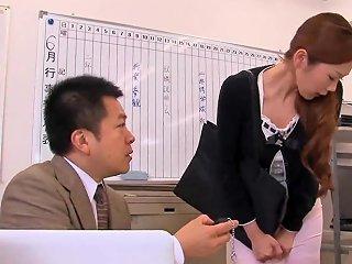 Slave Teacher Ogawa Asami