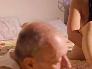 Teenfidelity Old Man Makes Cindy Starfall Fuck Young