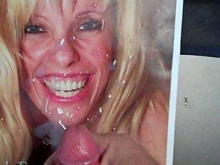 Cum Tribute For Carol Cox Free Gay Cum Porn Dd Xhamster
