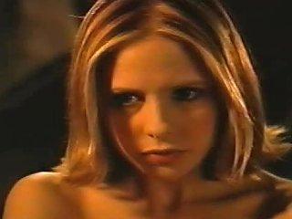 Sarah Michelle Gellar Buffy The Vampire Slayer 01 Porn 97