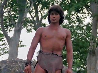 Kimi Katkar See Through Nipples Tarzan 2