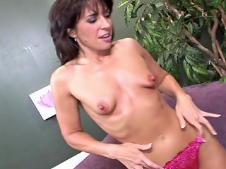 Hot Milf Gets Big Thick Black Cock In Front Of Husband