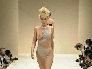 Topless Fashion Catwalk Models Free Free Xxx Models Porn Video