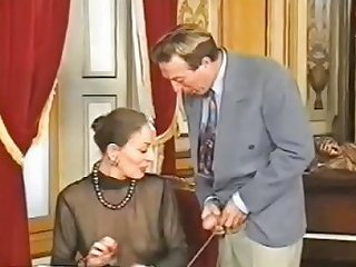 Old Secretary Fisted And Anal Fucked Porn A6 Xhamster