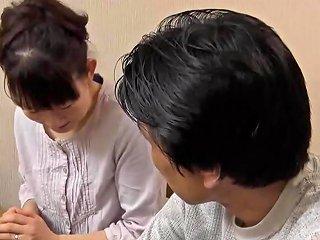 Jeune Belle Fille Japonaise Pelotee Puis Baisee Hd Porn 92