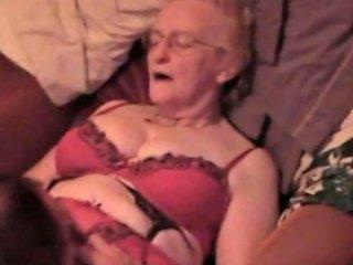 Granny Jean Gets Some Spunk Free Homemade Porn Video 8e