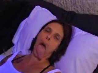 Tongue Goddess Throat Fucked And Facialized Free Porn 57