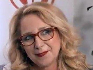 Older Gal In Glasses Gets Gooey Free Porn 05 Xhamster