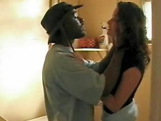 Wife Fucked By Black Guy In Gas Station Bathroom Porn 10