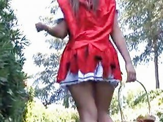 Little Red Rides The Hood 4 1 Of 2 Free Porn Ea Xhamster