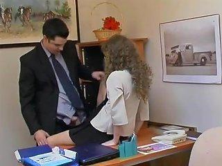 Leila Secretary Taking Some Dick Free Porn C4 Xhamster
