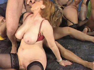 Bea Dumas Orgy Free Orgies Porn Video Fc Xhamster