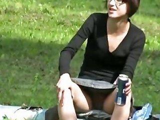 Flashing Upskirts No Panties Hahadadada Porn 44 Xhamster