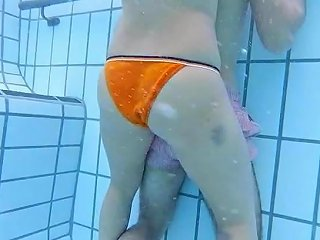 Couple Woman With Great Butt And Body Underwater Porn Ca