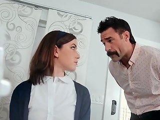 Maddie Winters In My Piano Teacher Is A Pervert