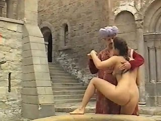 Andrea Molnar Fucked In Medieval Castle Porn Cc Xhamster