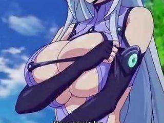 Top 10 Best Anime Boobs Lesbian Milf Orgy Hentai