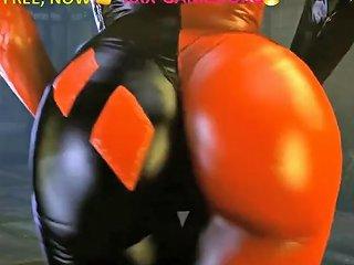 Big Asses In Latex Suit Hot Porn Game