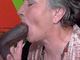 Granny Tries The Chocolate Stick Free Hd Porn 28 Xhamster