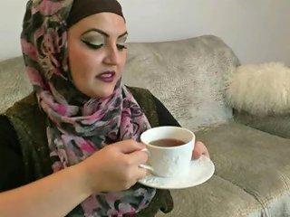 Horny Hijab Free Tunisian Hd Porn Video 2b Xhamster