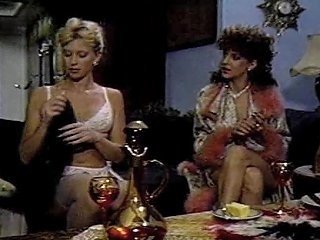 The Adultress 1987 Scene 3