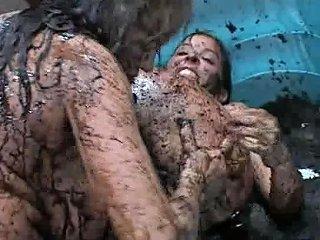Mature Vs Younge Mud Wrestling Sex Fight Porn 94 Xhamster