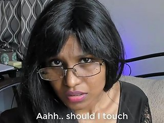 Horny Mom Son Roleplay In Hindi With English Subtitles