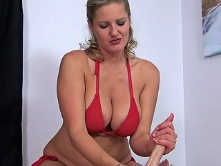 Made Handjob With Post Orgasm Torture Hd Porn D1 Xhamster