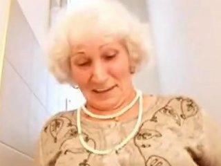 Grandma Norma Solo 1