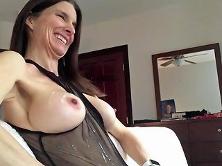 Milf Cum Shot Big Natural Tits Hd Porn Video Ec Xhamster