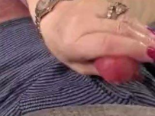 Long Nails Lips