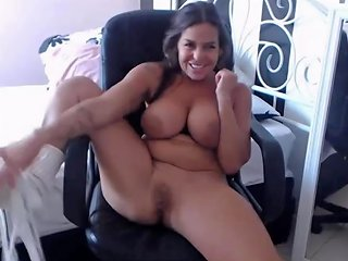 Highly Addictive Goddess Anastazia With Big Natural Tits