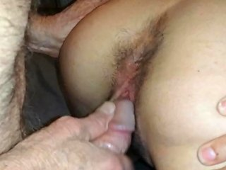77yo Fucks My Wife Doggy Style And Cums In Her Porn 60