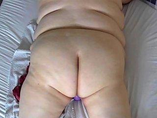 Duchess Fucks Her Favorite Pillow