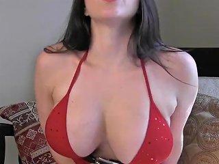 Alexandra Snow Joi Masturbation Instruction Compilation 30 Minutes