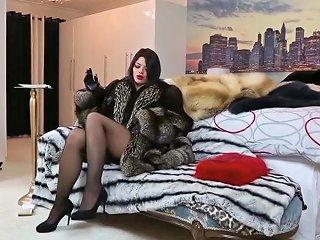Mistress Ktee Lebrock