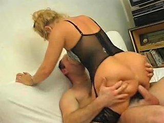 Mature Blonde Adore L'anal Free Mature Blonde Anal Porn Video